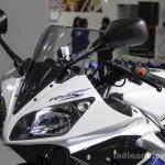 Yamaha R15S headlamps at Auto Expo 2016