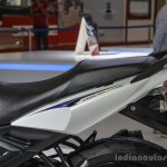 Yamaha R15S seat at Auto Expo 2016