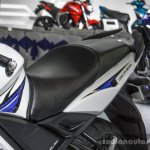Yamaha R15S single seat at Auto Expo 2016