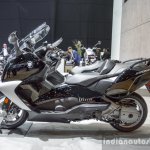 2016 BMW C650 GT side at 2016 BIMS