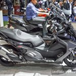 2016 BMW C650 Sport launched at 2016 BIMS