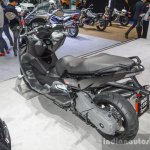 2016 BMW C650 Sport rear quarter at 2016 BIMS