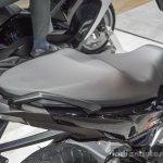 2016 BMW C650 Sport seat at 2016 BIMS