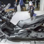 2016 BMW C650 Sport side at 2016 BIMS