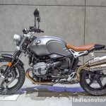 2016 BMW R nineT Scrambler left side at 2016 BIMS