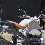 2016 BMW R nineT Scrambler mirrors at 2016 BIMS