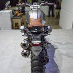 2016 BMW R nineT Scrambler rear at 2016 BIMS