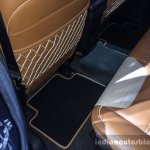 2016 Chevrolet Trailblazer Premier (facelift) floor mat at 2016 BIMS