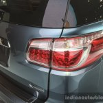2016 Chevrolet Trailblazer Premier (facelift) taillight at 2016 BIMS