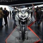 2016 Ducati Multistrada 1200 Enduro front at 2016 Geneva Motor Show