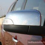 2016 Ford Endeavour 2.2 AT Titanium ORVM cap Review