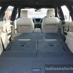 2016 Ford Endeavour 2.2 AT Titanium all seats folded Review