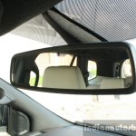 2016 Ford Endeavour 2.2 AT Titanium auto dimming IRVM Review