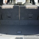 2016 Ford Endeavour 2.2 AT Titanium boot volume Review