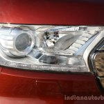 2016 Ford Endeavour 2.2 AT Titanium headlamp Review