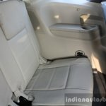 2016 Ford Endeavour 2.2 AT Titanium third row seat space Review