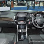 2016 Honda Accord Modulo dashboard at 2016 BIMS
