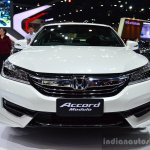 2016 Honda Accord Modulo front at 2016 BIMS