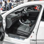 2016 Honda Accord Modulo front seat at 2016 BIMS