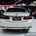 2016 Honda Accord Modulo rear at 2016 BIMS