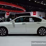 2016 Honda Accord Modulo side at 2016 BIMS