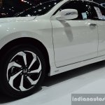 2016 Honda Accord Modulo wheel at 2016 BIMS