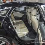 2016 Honda Civic (ASEAN-spec) rear seat at 2016 BIMS