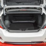 2016 Honda Civic Modulo boot at 2016 BIMS
