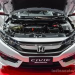 2016 Honda Civic Modulo engine at 2016 BIMS