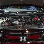 2016 Honda Civic RS (ASEAN-spec) VTEC Turbo at 2016 BIMS