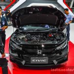 2016 Honda Civic RS (ASEAN-spec) engine at 2016 BIMS