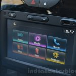 2016 Renault Duster facelift AMT Media NAV Review