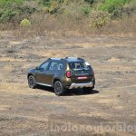 2016 Renault Duster facelift AMT Review