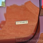 2016 Renault Duster facelift AMT badge Review