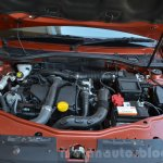 2016 Renault Duster facelift AMT engine Review