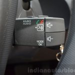 2016 Renault Duster facelift AMT volume controls Review
