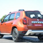 2016 Renault Duster facelift Easy-R AMT Review