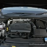 2016 Skoda Superb Laurin & Klement engine bay First Drive Review