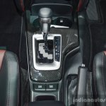 2016 Toyota Fortuner TRD Sportivo center console at 2016 BIMS