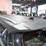 2016 Toyota Fortuner TRD Sportivo roof at 2016 BIMS