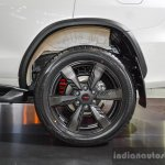 2016 Toyota Fortuner TRD Sportivo wheel at 2016 BIMS