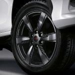 2016 Toyota Fortuner TRD Sportivo wheel