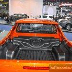 2016 Toyota Hilux Revo TRD Sportivo boot at 2016 BIMS