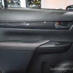 2016 Toyota Hilux Revo TRD Sportivo door at 2016 BIMS