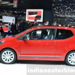 2016 VW Up! beats side at the 2016 Geneva Motor Show