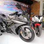 2016 Yamaha R15 Midnight Black launched in Indonesia