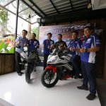 2016 Yamaha YZF-R15 launched in Indonesia