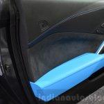 2017 Chevrolet Corvette Grand Sport blue door accent