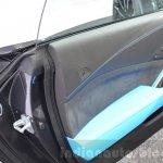 2017 Chevrolet Corvette Grand Sport door pad