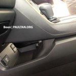 ASEAN-spec 2016 Honda Civic charging port